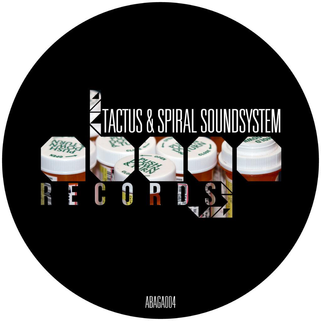 Tactus & Spiral Soundsystem